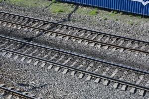 Нарушил правила: ДТП на железнодорожном переезде в Тольятти
