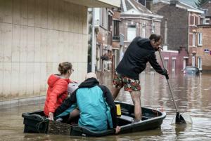 Специалисты из компании Cloud to Street спрогнозировали резкий рост числа наводнений по всему миру.