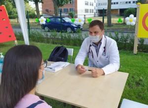 В него войдут предложения медиков и экспертов.