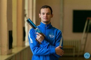 В сумме Лифанов набрал 1450 очков.