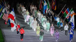 Следующая летняя Олимпиада пройдет в столицеФранциис 26 июля по 11 августа 2024 года.
