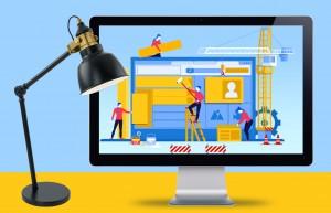 Как выбрать конструктор сайтов