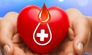 ВСамаре пройдет выездная акция «Донорство крови».