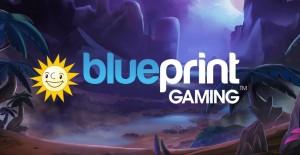 Разработчик Blueprint Gaming. Экспертный обзор