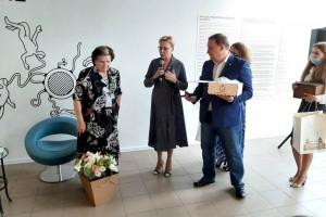 Мероприятие состоялось в музейно-выставочном комплексе «Самара Космическая».