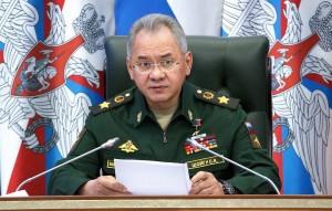 В качестве примера министр обороны России привел Югославию, Ливию, Ирак, Сирию.
