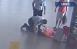 В аэропорту Курумоч спасли пенсионерку в состоянии клинической смерти