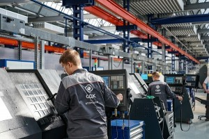 Самарское предприятие ОДК-Кузнецов подтвердило соответствие стандартам качества