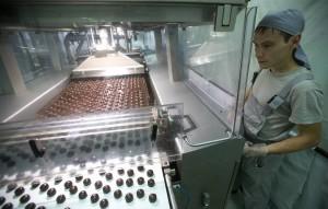 Для российских покупателей даже пальмовое масло оказалось слишком дорогим.