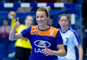 В Тольятти пройдет Зарядка с олимпийской чемпионкой Ольгой Фоминой