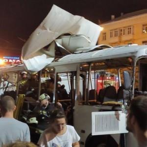Пострадавшие в результате взрыва маршрутки в Воронеже получат компенсацию