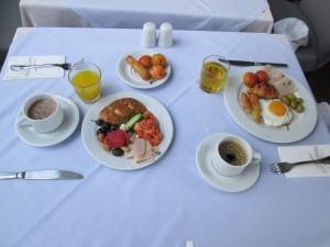 Жители Самары оценили на 4,2 балла из 5 вкус блюд в заведениях общепита города