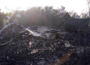 Для тушения пожара привлекались 72 человека и28 едиництехники.