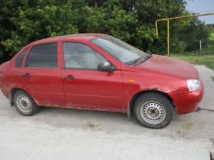 Тольяттинские полицейские раскрыли угон автомобиля.