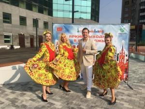 Межрегиональный туристический проект «Яркие выходные в Приволжье» снова принимает туристов.