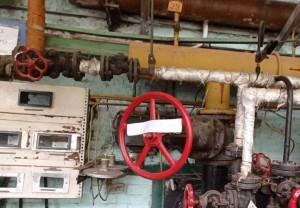 В ходе плановой проверкибыли установлены нарушения в области промышленной безопасности при эксплуатации опасного производственного объекта.