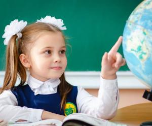 Свыше 40 тысяч первоклашек губернии смогут прийти в школы, познакомиться с учителями и одноклассниками, и начать учебный процесс с психологическим комфортом.