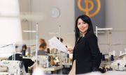 Предприниматель из Самары получила европейский сертификат на защитные комбинезоны для врачей