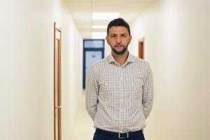 Иван Киреев, ранее исполняющий обязанности директора футбольного клуба, перешел на позицию его заместителя.