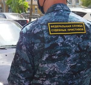 Судебные приставы Тольятти добились сноса самовольновозведенного павильона.