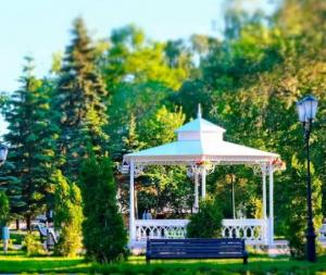 Самые благоустроенные и ухоженные парки на сегодняшний день — в Казани, Москве и Краснодаре, самые низкие оценки благоустройства парковой зоны — в Омске.