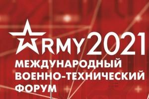 На форуме «Армия-2021» в Самарской области впервые будут представлены бронированные санитарные автомобили «Линза»