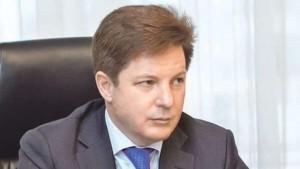 Минстрой Самарской области возглавил Николай Плаксин