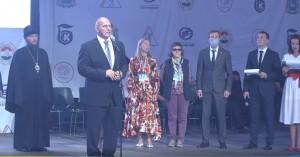 Александр Карелин высоко оценил работу Федерации спортивной борьбы Самарской области