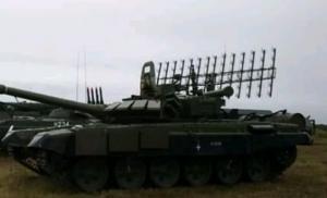Военно-технический форум «Армия-2021» пройдет с 26 по 28 августа на Рощинском полигоне под Самарой.