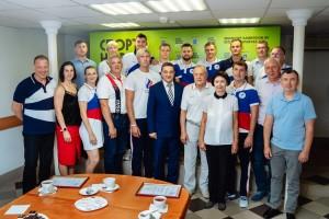 4 серебряные медали и сенсационный олимпийский финал гребца Александра Вязовкина – в копилке спортсменов Самарской области.