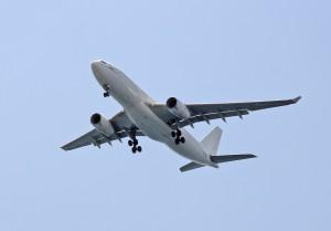 В Уфе экстренно сел самолет, летевший в Самару