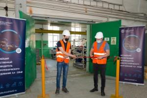 Электрощит Самара и завод «Потенциал» запустили совместное производство