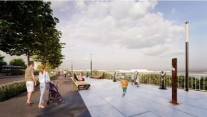 Новая идея благоустройства в Сызрани – это продолжение уже реализованного проекта «История на берегу трех рек», который стал победителем конкурса в 2019 году.
