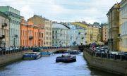 Коммерческая недвижимость в Санкт-Петербурге