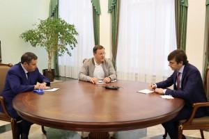 Опыт Самарской области по строительству новых школ будут тиражировать по всей России.