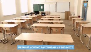 Минпросвещения поддержит строительство двух школ в Октябрьском районе Самары