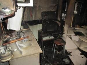 ревнивец из Тольятти тоже сжег квартиру