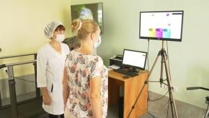 Самарцы после COVID -19 по направлению врача могут восстановить здоровье в отделениях медреабилитации