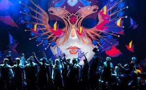 В 2021 годуФестивали «Золотой Маски» пройдут в 13 российских городах.