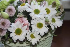В Роспотребнадзоре дали советы по выбору цветов на 1 сентября