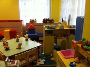 В Самаре пройдет распределение свободных мест в детсадах на 2021-2022 учебный год