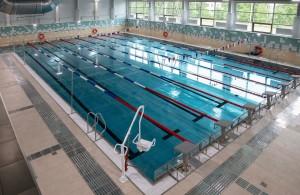 Кроме того, новый бассейн позволит повысить качество образования по дисциплине «Физическая культура».