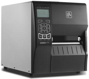 Принтеры этикеток с использованием термотрансферной ленты