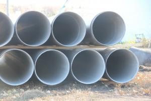Новый водовод появится в Куйбышевском районе Самары