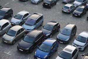 Каждый восьмой автомобиль угоняется на парковке или стоянке