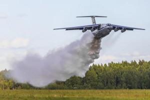 В Самарской области примут дополнительные меры по борьбе с пожарами.