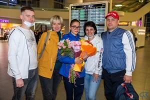 Самарские спортсмены завершили участие на Паралимпийских играх-2020.