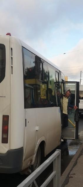На линию выйдут 4 автобуса, интервал в движении 30 минут.