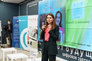 Мамам Самарской области помогут реализовать бизнес-идеи.