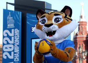 Чемпионат мира с участием 24 сборных пройдет в десяти городах России с 26 августа по 11 сентября 2022 года.